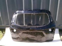 Дверь багажника. Toyota Highlander, GSU50, GSU55L, ASU50, GVU58, ASU50L, GSU55
