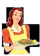 Продавец-повар. Срочно требуется продавец на стоп-лайн. Удобная еда. Улица Сергея Ушакова 10