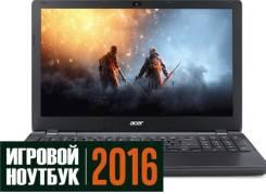 """Acer Aspire E15. 15.6"""", 2,8ГГц, ОЗУ 6144 МБ, диск 500 Гб, WiFi, Bluetooth, аккумулятор на 12 ч."""
