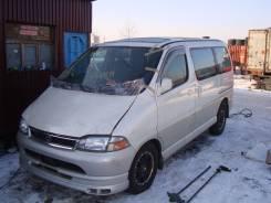 Toyota Granvia. KCH16W, 1KZTE