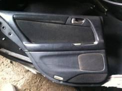 Обшивка двери. Toyota Aristo, JZS160