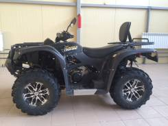 Stels ATV 600Y Leopard. исправен, есть птс, с пробегом. Под заказ