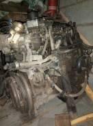 Двигатель. Nissan NV150 AD Nissan AD, VEY11 Двигатель YD22DD