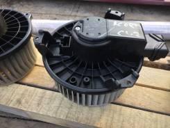Мотор печки. Honda Accord, CW2, CW1, CU2, CU1
