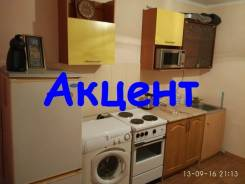 1-комнатная, проспект Красного Знамени 133/4. Третья рабочая, агентство, 36 кв.м.
