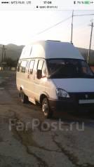 ГАЗ 225000. Продается автобус ГАЗ, 2 890 куб. см., 15 мест