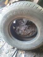 Bridgestone Dueler H/L 400. Всесезонные, 2012 год, износ: 40%, 3 шт