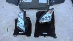 Линза фары. Nissan GT-R, R35