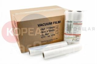Коробка вакуумных рулонов 28*500 см 28 шт. ТЦ Искра