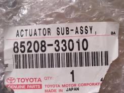 Омыватель фар. Toyota Camry, ACV40, GSV40 Двигатели: 2GRFE, 2AZFE