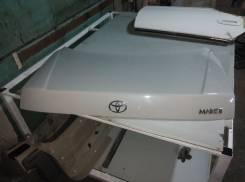 Крышка багажника. Toyota Mark II, GX90, JZX90, JZX90E, JZX91, JZX91E, JZX93, SX90