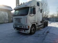 Freightliner Argosy. Продам седельный тягач френч аргос, 11 000 куб. см., 30 000 кг.