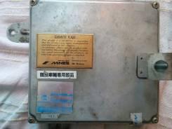 Блок управления двс. Nissan Skyline, BNR32