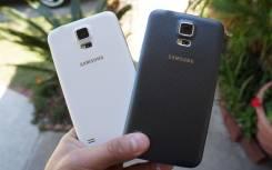 Samsung Galaxy S5 Prime SM-G906S. Б/у