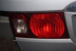 Вставка багажника. Toyota Ipsum, SXM10
