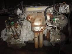 Двигатель. Honda Odyssey Honda Accord Honda Prelude Двигатель F22B