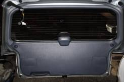 Накладка на дверь багажника. Toyota Ipsum, SXM10