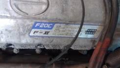 Двигатель в сборе. Hino Profia Двигатель F20C