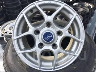 Toyota. 8.0x16, 5x150.00, ET45