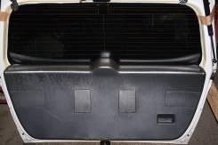 Накладка на дверь багажника. Toyota Caldina, ST215G