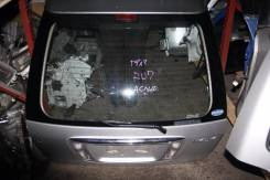 Дверь багажника. Toyota Nadia, ACN10