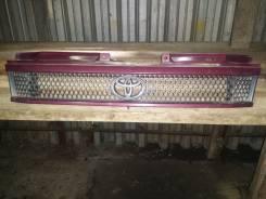 Решетка радиатора. Toyota Lite Ace Noah, SR40