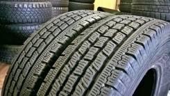 Toyo. Зимние, без шипов, 2012 год, износ: 5%, 2 шт