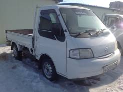 Mazda Bongo. Продам грузовик Мазда Бонго 2002, 2 200 куб. см., 1 250 кг.