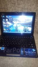 "Asus Eee PC 1015B. 10.1"", 1,0ГГц, ОЗУ 2048 Мб, диск 320 Гб, WiFi, Bluetooth"