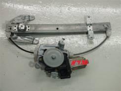 Стеклоподъемный механизм. Nissan X-Trail, NT30, T30 Двигатели: QR20DE, QR25DE, YD22DDTI