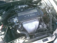 Двигатель. Honda Accord, CH9 Двигатель H23A