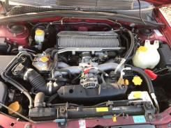 Тросик замка капота. Subaru Forester, SG5, SG9 Двигатели: EJ203, EJ202, EJ205, EJ255