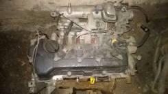 Двигатель. Nissan Tino Двигатель QG18DE