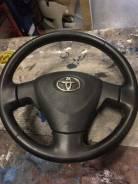 Подушка безопасности. Toyota Auris