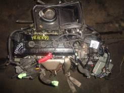 Двигатель. Nissan: Stanza, March Box, Ambulance, Micra, Elgrand, March Двигатель CG10DE