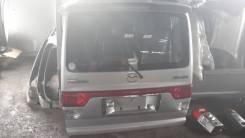 Дверь багажника. Mazda Bongo Friendee, SGEW Двигатель FEE. Под заказ