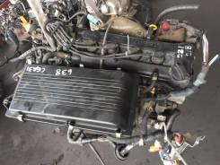 Двигатель. Nissan Cube, Z10 Nissan March Box, Z10 Nissan Micra Nissan March Двигатель CGA3DE