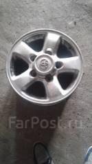 Toyota. x16, 5x150.00