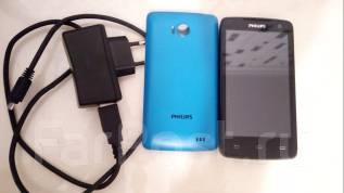 Philips Xenium W732. Б/у