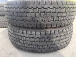 Bridgestone Blizzak Revo 969. Зимние, без шипов, 2011 год, износ: 5%, 2 шт