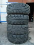 Michelin X-Ice Xi2. Зимние, износ: 20%, 4 шт