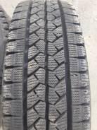 Bridgestone Blizzak VL1. Зимние, без шипов, 2013 год, износ: 5%, 1 шт