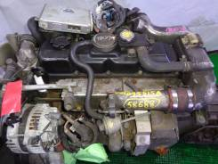 Двигатель. Nissan: Terrano, Mistral, Ambulance, Terrano2, Elgrand, Datsun, Homy, Caravan, Datsun Truck Двигатель TD27T