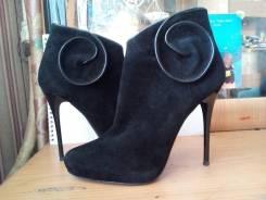 Женская обувь одним лотом. 36