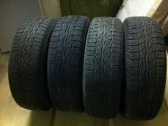 Bridgestone Dueler H/T D687. Летние, 2011 год, износ: 5%, 4 шт