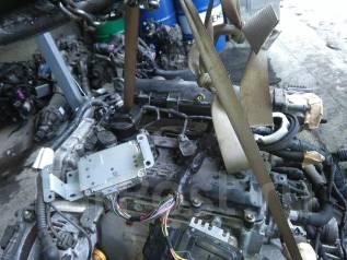 Двигатель в сборе. Nissan X-Trail, T30 Nissan Presage, TNU31, TU31 Nissan Murano, TZ50 Двигатели: QR25DE, QR25DENEO, QR25DER