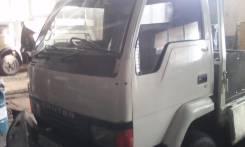 Mitsubishi Canter. Mishubisi canter, 3 600 куб. см., 2 000 кг.