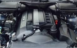 Двигатель в сборе. BMW X3, E83 Двигатель M54B25