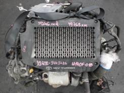 Двигатель. Toyota Caldina, ST246W Toyota Celica Toyota MR2 Двигатель 3SGTE