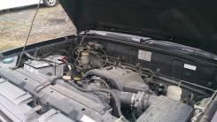 Двигатель. Isuzu Bighorn, UBS26GW Двигатель 6VE1